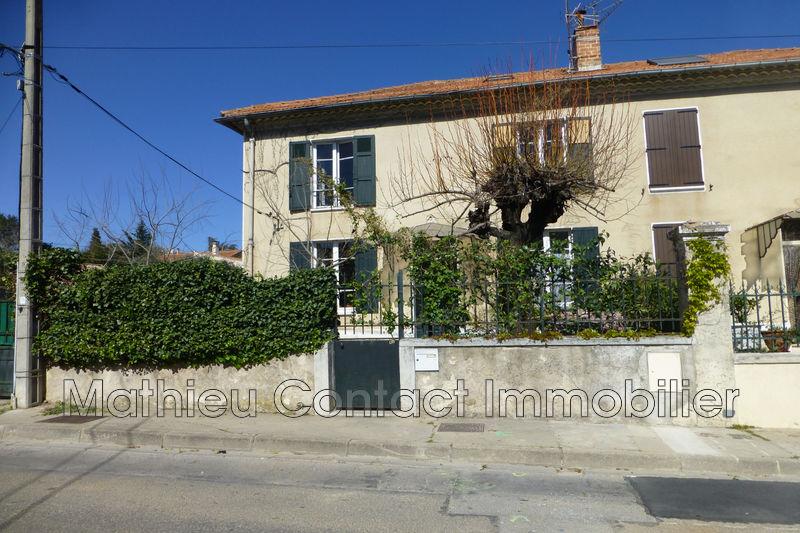 Photo Maison Nîmes Jean jaures,  Location maison  3 chambres   127m²