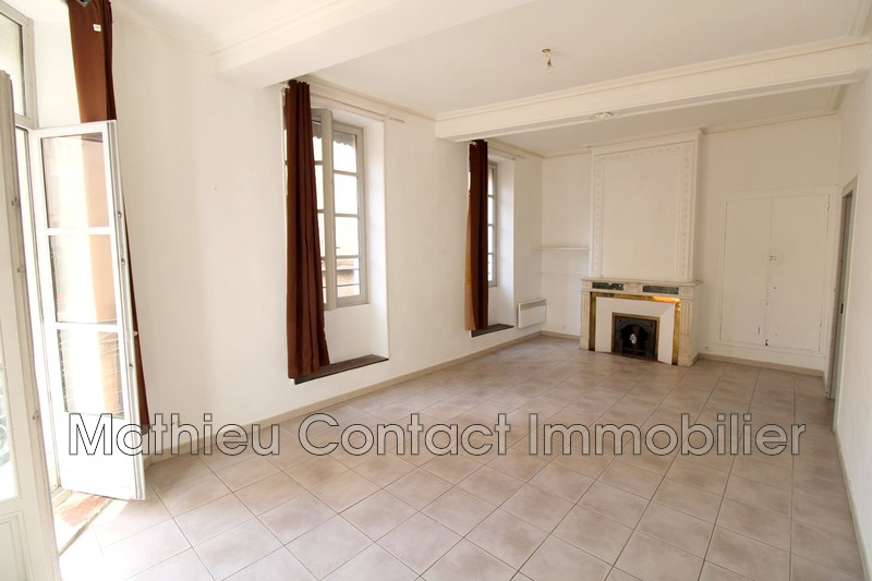 Photo Appartement Nîmes Ecusson,  Location appartement  4 pièces   89 m²