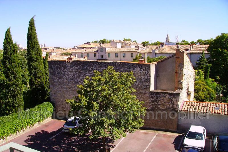 Photo Appartement Nîmes Fontaine,  Location appartement  4 pièces   85m²
