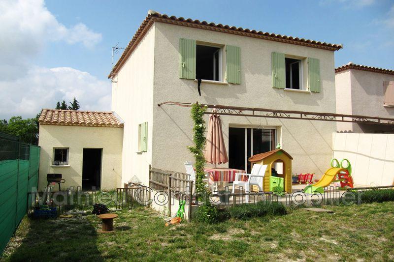Photo Maison La Calmette Village,  Location maison  3 chambres   88m²
