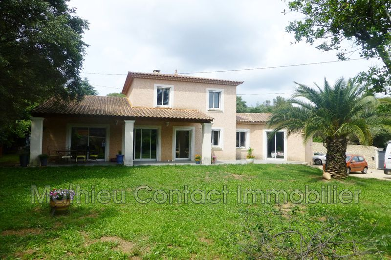 Photo Villa Nîmes Quartier espesses,  Rentals villa  3 bedrooms   135 m²
