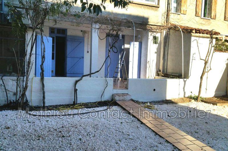 Photo Maison de ville Nîmes Route de beaucaire,  Location maison de ville  4 chambres   125m²
