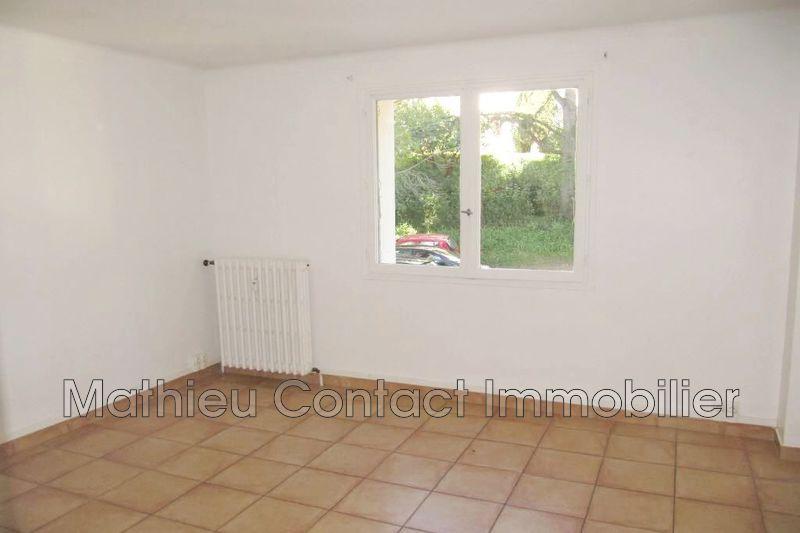 Photo Appartement Nîmes Croix de fer,  Location appartement  2 pièces   40m²