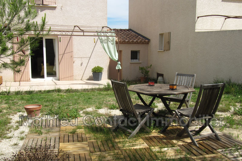 Photo Villa La Calmette Village,  Location villa  2 chambres   65 m²