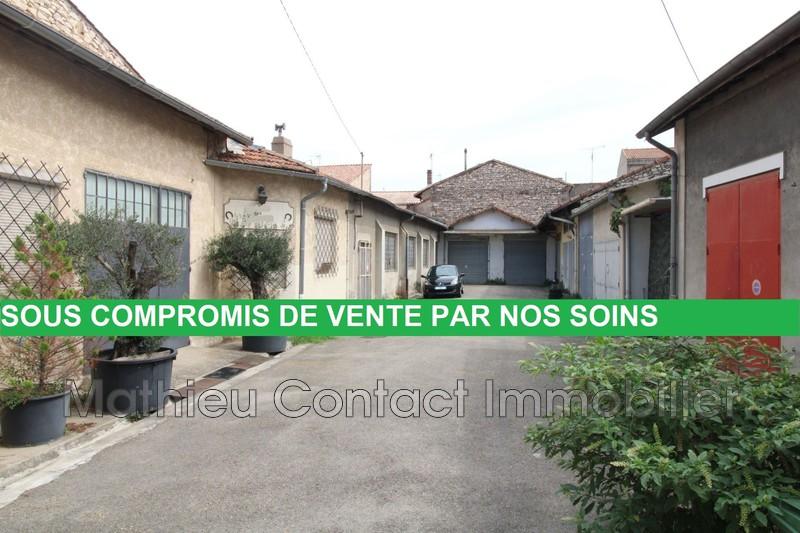 Photo Entrepôt Nîmes Feuchères,  Professionnel entrepôt   400m²