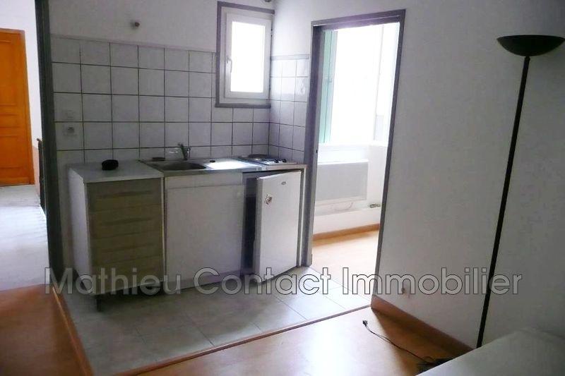 Photo Appartement Nîmes Centre ville,   achat appartement  1 pièce   22m²