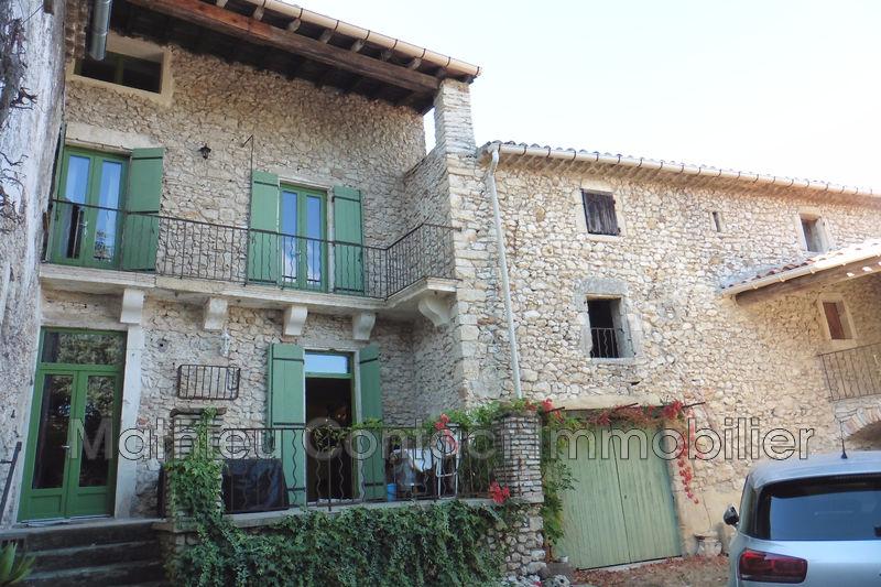 Photo Maison de village Dions   achat maison de village  3 chambres   125m²