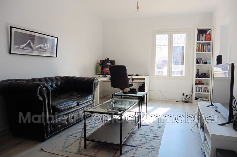Photo Apartment Nîmes Ecusson,   to buy apartment  3 rooms   66 m²