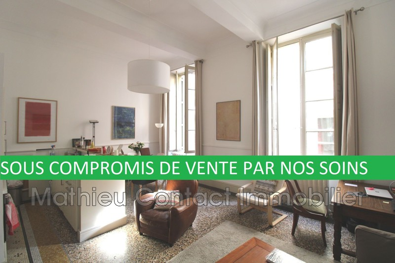 Photo Apartment Nîmes Ecusson,   to buy apartment  2 rooms   71 m²