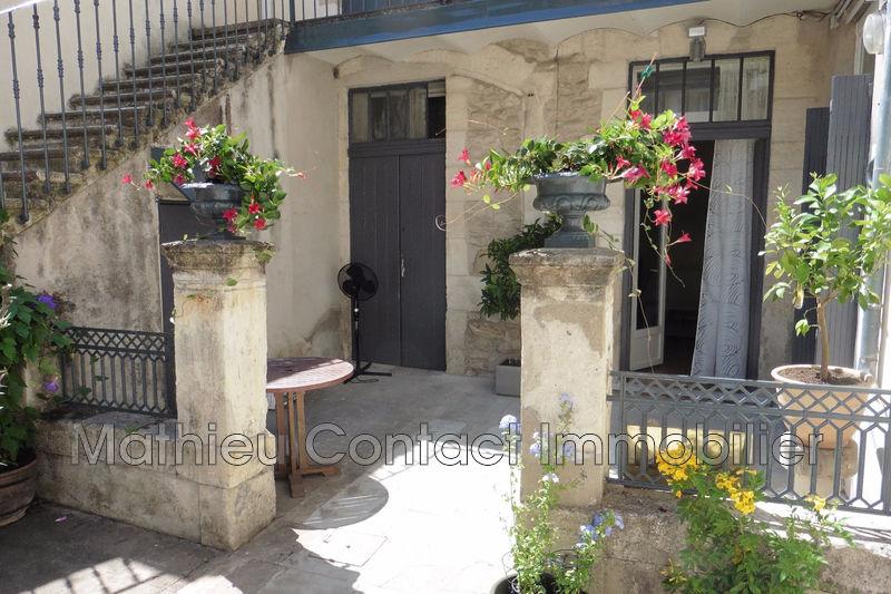 Photo Maison de ville Nîmes Carnot,   achat maison de ville  3 chambres   122m²