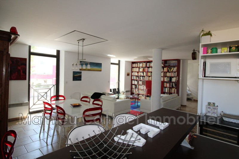 Photo Duplex Nîmes Fontaine,   to buy duplex  6 rooms   121 m²