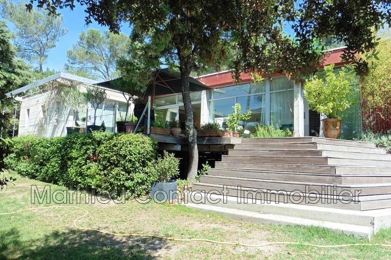 Photo Villa Nîmes Bois de espeisses,   achat villa  4 chambres   176m²