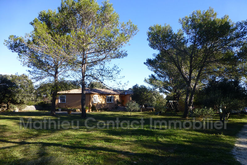 Photo Villa Caveirac Carreau de lanes,   achat villa  5 chambres   200m²