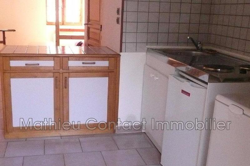 Photo Appartement Nîmes Croix de fer,   achat appartement  1 pièce   24m²