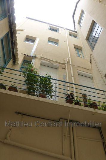 Photo Immeuble Nîmes Centre-ville,  Professionnel immeuble  22 pièces   600m²