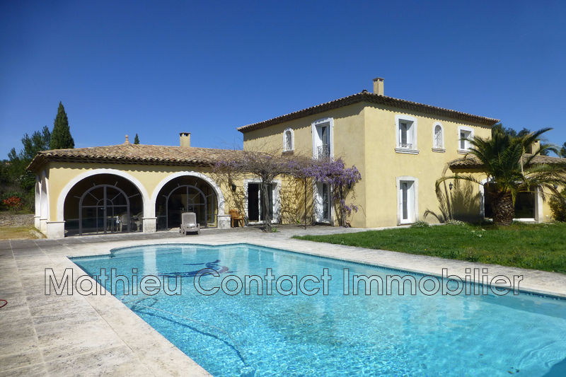 Photo Villa Caveirac Collines ouest,   to buy villa  5 bedrooms   273 m²