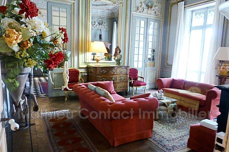 Photo Appartement Nîmes Centre-ville,   achat appartement  5 pièces   170m²