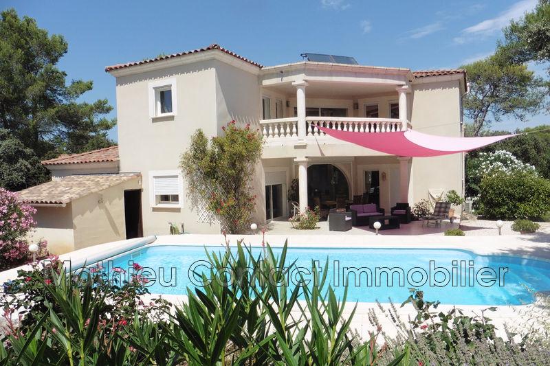 Photo Villa Nîmes Collines nord,   achat villa  4 chambres   150m²