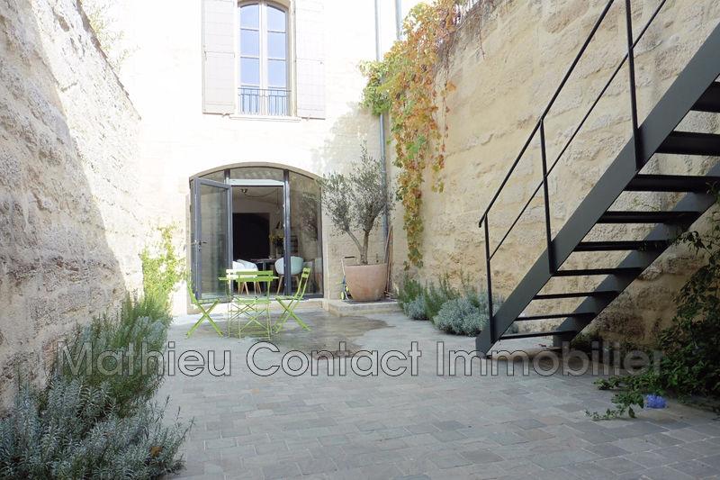 Photo Maison de village Uzès   achat maison de village  3 chambres   210m²