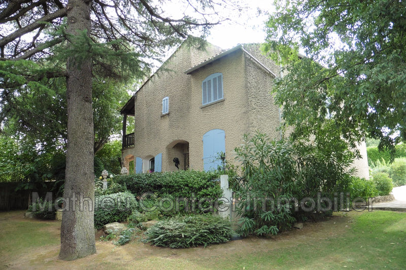 Photo Villa Nîmes Centre-ville,   to buy villa  4 bedrooms   200 m²