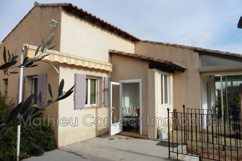 Photo Villa Gallargues-le-Montueux   to buy villa  3 bedrooms   142 m²