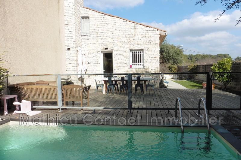 Photo Villa Nîmes Tour magne,   achat villa  2 chambres   92m²