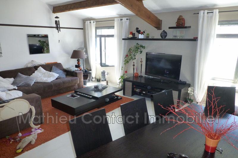 Photo Appartement Nîmes Ecusson,   achat appartement  3 pièces   80m²