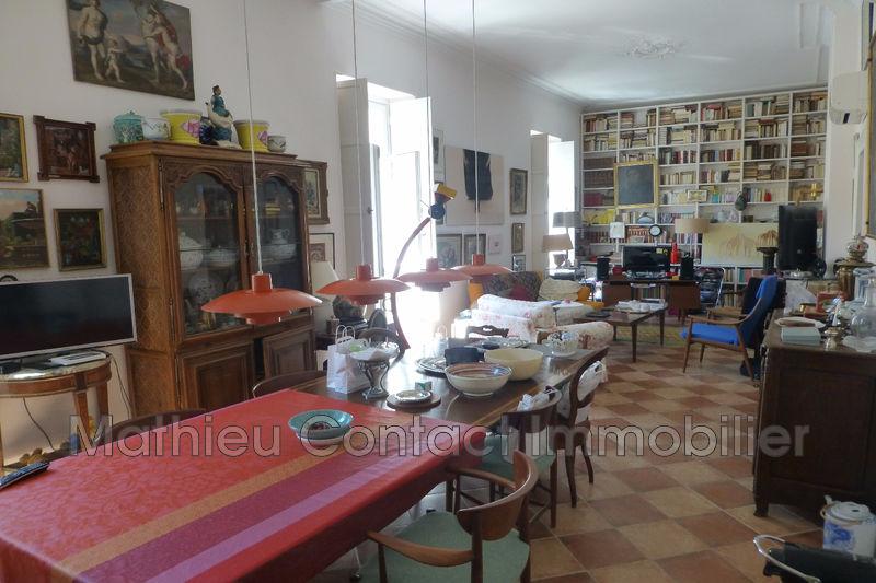 Photo Appartement Nîmes Ecusson,   achat appartement  5 pièces   166m²