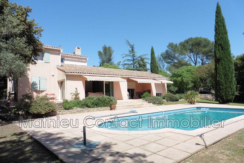Photo Villa Nîmes Cigale,   achat villa  5 chambres   175m²