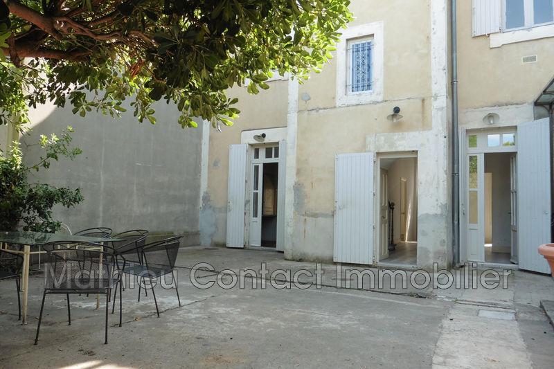 Photo Maison de ville Nîmes Amoureux,   achat maison de ville  6 chambres   135m²