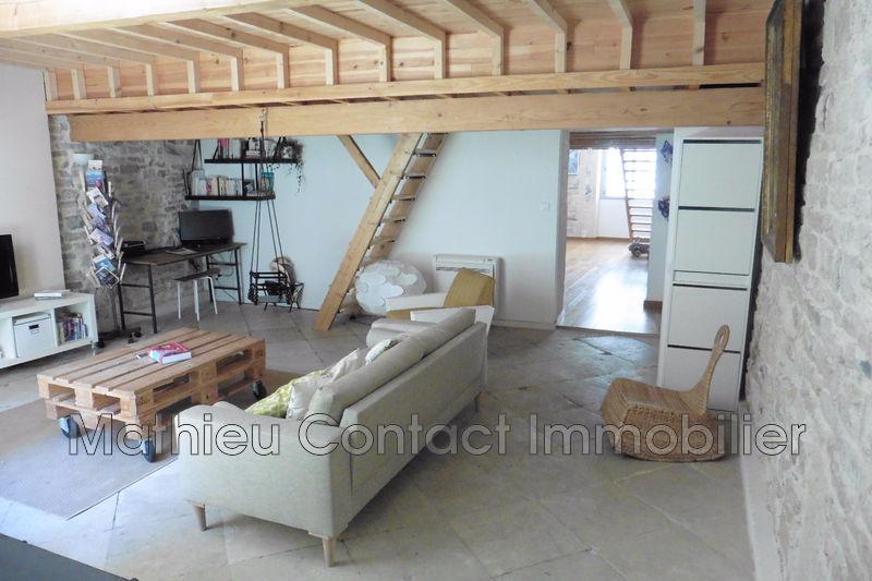 Photo Appartement Nîmes Ecusson,   achat appartement  4 pièces   114m²