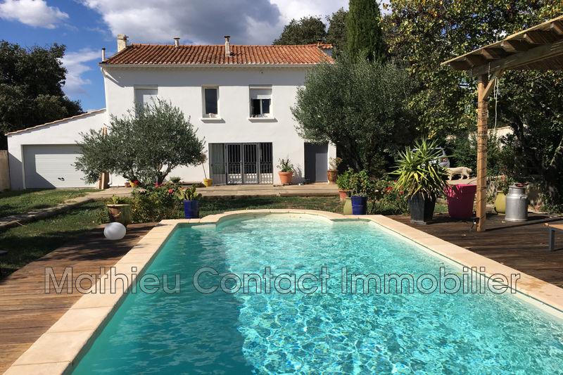 Photo Villa Nîmes Castanet,   achat villa  3 chambres   143m²