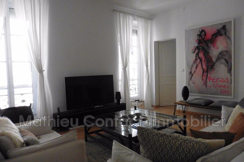 Photo Appartement Nîmes Ecusson,   achat appartement  5 pièces   124m²