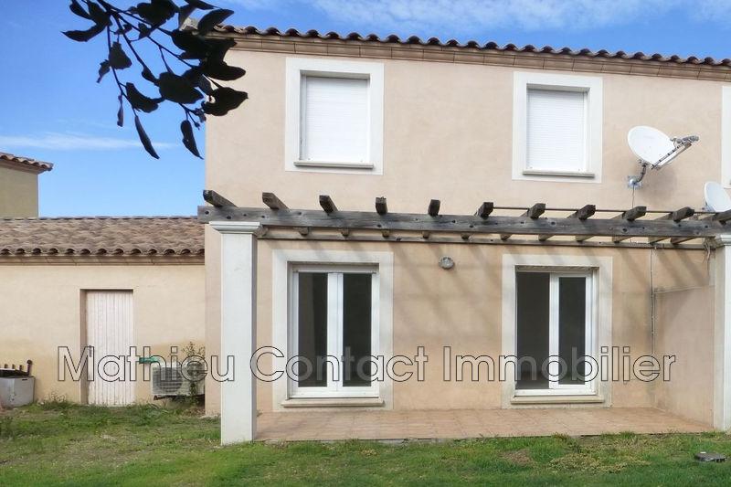 Photo Maison Nîmes Collines nord,   achat maison  3 chambres   76m²