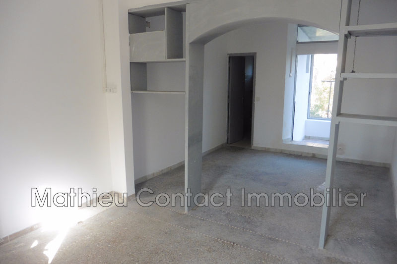 Photo Apartment Nîmes Route de beaucaire,   to buy apartment  1 room   32 m²