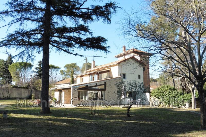 Photo Villa Nîmes   to buy villa  5 bedrooms   200m²