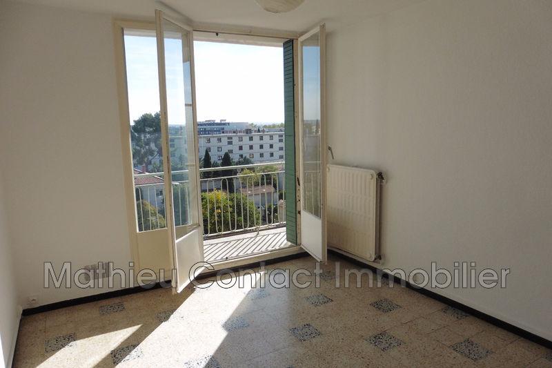 Photo Appartement Nîmes Centre-ville,   achat appartement  2 pièces   42m²