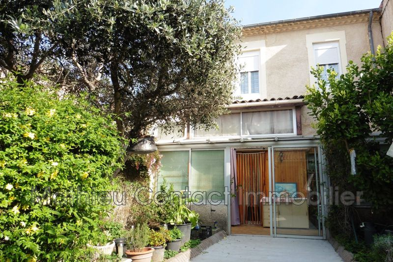 Photo Maison de ville Nîmes   achat maison de ville  3 chambres   104m²