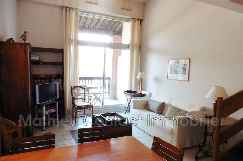 Photo Duplex Nîmes   achat duplex  2 pièces   49m²