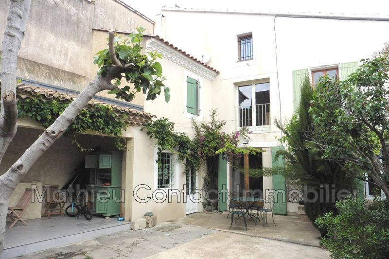 Photo Village house Redessan   to buy village house  6 bedrooms   232 m²