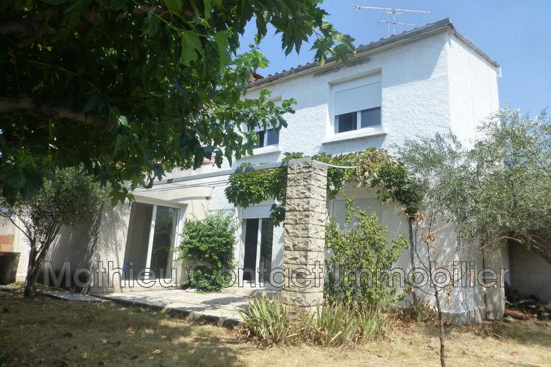 Photo Maison Nîmes   achat maison  2 chambres   85m²