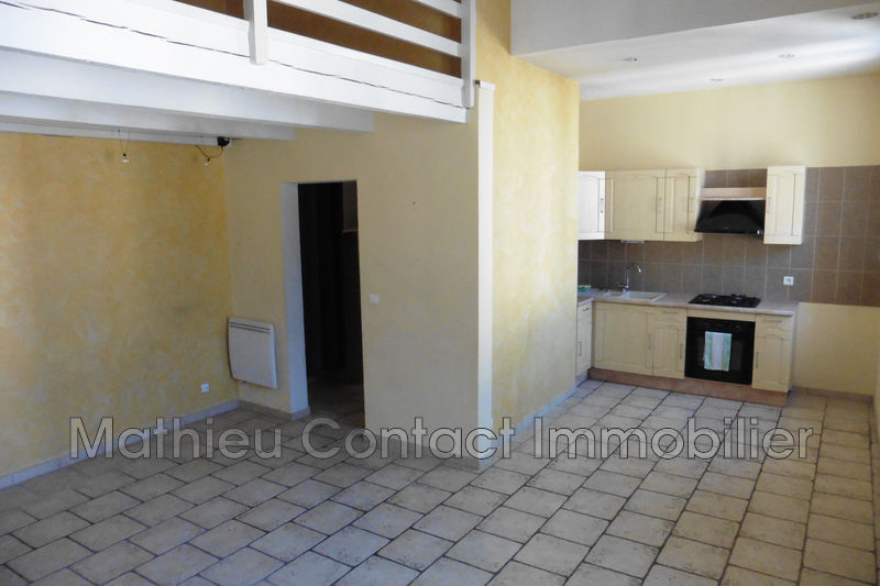 Photo Apartment Nîmes Centre-ville,   to buy apartment  2 rooms   61 m²