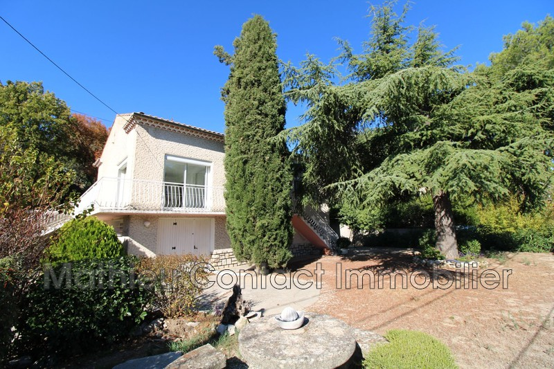Photo Villa Nîmes   to buy villa  3 bedrooms   130 m²