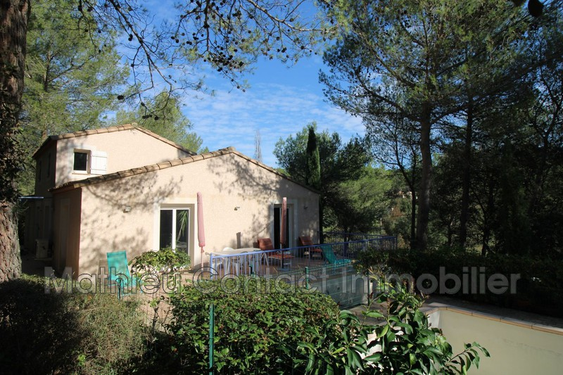 Photo Villa Nîmes Collines ouest,   to buy villa  3 bedrooms   140m²