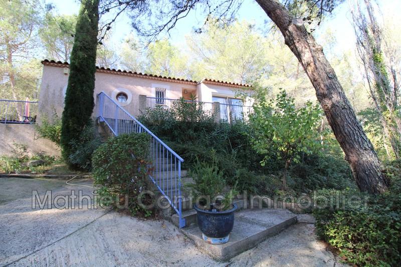 Photo Villa Nîmes Collines ouest,   achat villa  3 chambres   140m²
