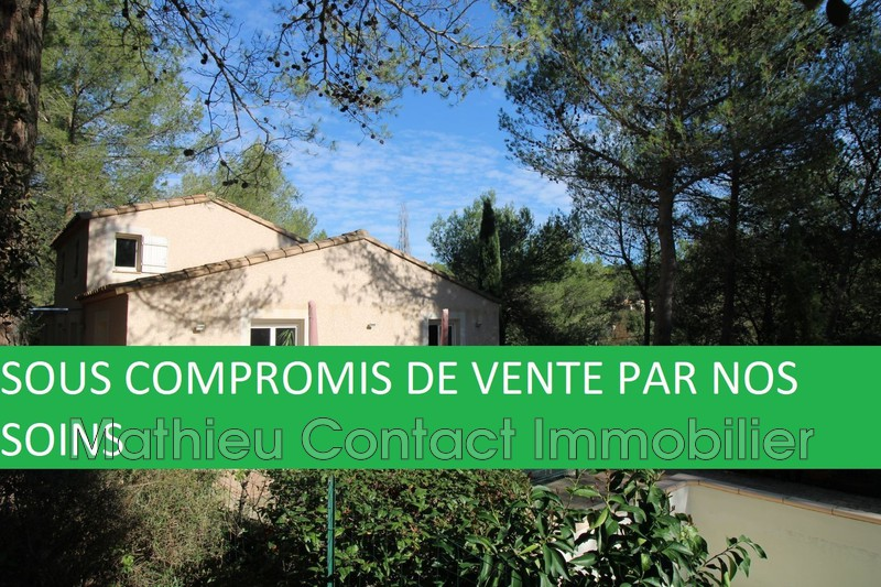 Photo Villa Nîmes Collines ouest,   to buy villa  3 bedrooms   140 m²