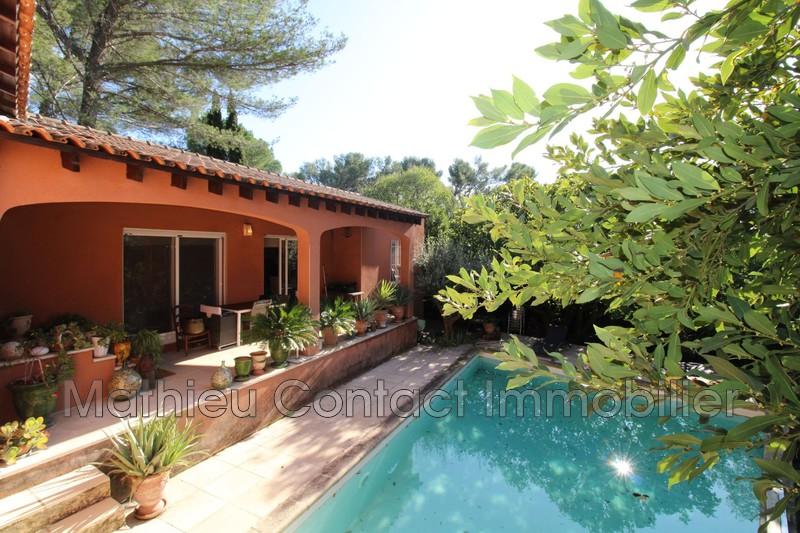 Photo Villa Nîmes Route d'uzes,   achat villa  3 chambres   167m²
