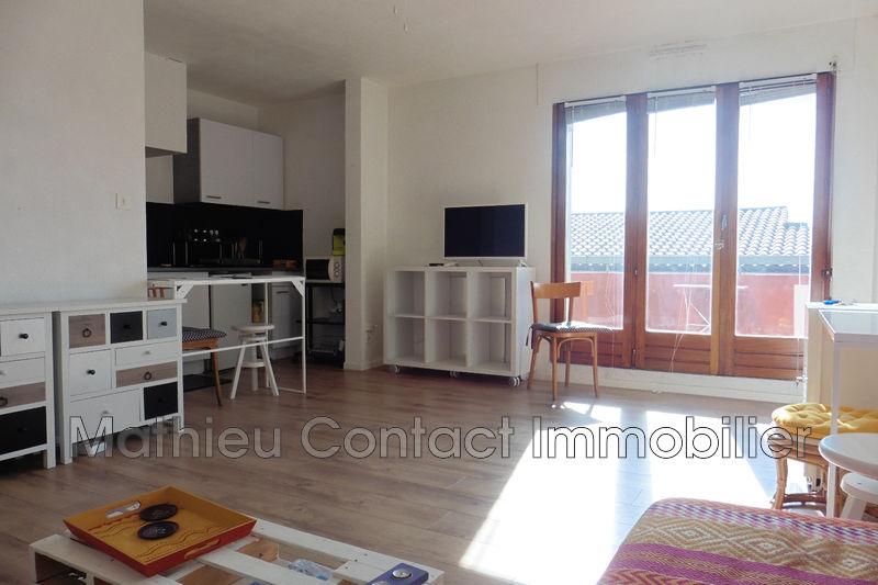 Photo Appartement Nîmes Centre-ville,   achat appartement  1 pièce   32m²