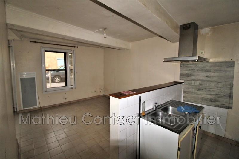 Photo Maison de village Générac   achat maison de village  1 chambre   43m²