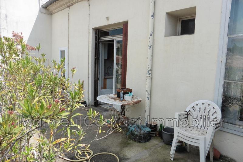 Photo Appartement Nîmes Fontaine,   achat appartement  3 pièces   70m²